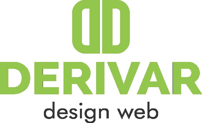 Derivar Design Web