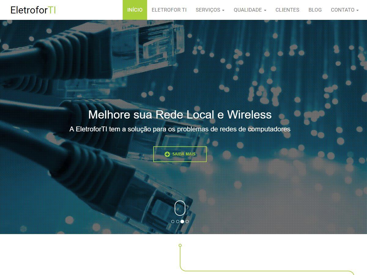 Eletrofor Tecnologia da Informação